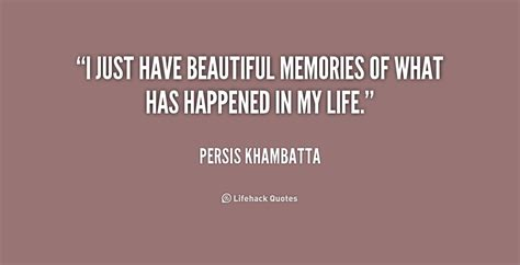 beautiful memories quotes quotesgram