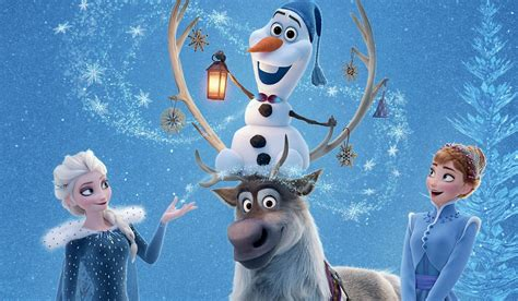 olafs frozen adventure short film pulled  disney