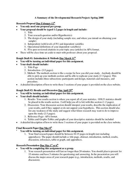 write  appendix step version appendices  research museumlegs