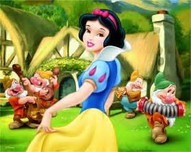 Disney Princess Snow White Wallpaper 07869 Baltana