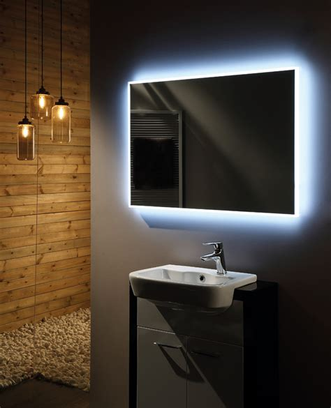 Led Spiegel by Badkamer Spiegel Infinity Led Douchecabine Nl