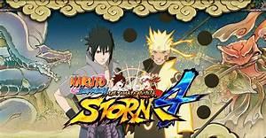 Naruto Shippuden Ultimate Ninja Storm 4 U2019 Trailer De