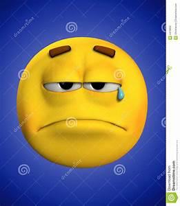 I'm Very Sad 2 Stock Photos - Image: 4476833  Sad
