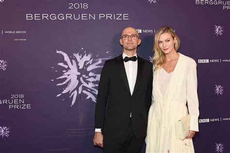 Karlie Kloss Photos Third Annual Berggruen Prize