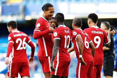 Chelsea 0-2 Liverpool - Highlights & Goals (Video) - LFC Globe