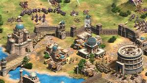 How To Destroy A Building In Age Of Empires Ii  Definitive Edition  U2013 Gamespew