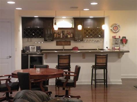 Bar Ideas by Spice Up Your Basement Bar 17 Ideas For A Beautiful Bar Space