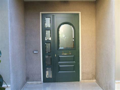 porte esterno porte da esterno in alluminio e pvc per privati