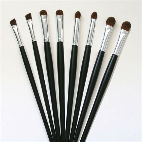 pcs beautydec eye shadow brush eyeshadow cosmetic makeup