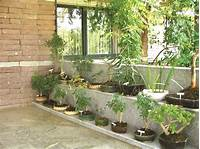 interesting front patio decor ideas Small Home Garden Design Ideas Amazing Of Elegant Front G ...