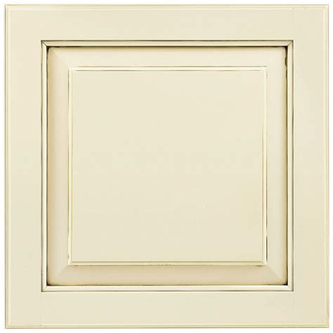 american woodmark 14 9 16x14 1 2 in cabinet door sle