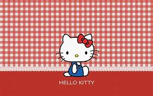 Hello Kitty Wallpapers HD - Wallpaper Cave