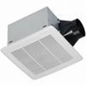 shop utilitech 11 sone 110 cfm white bathroom fan energy With utilitech humidity sensing bathroom fan