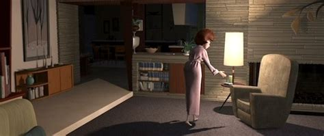 """""""the Incredibles"""" Mid-century Ideal « The Mid-century"""