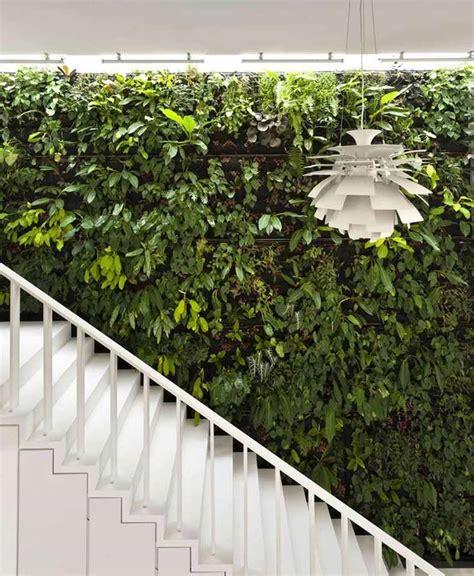 mur vegetal exterieur ou interieur en   originales