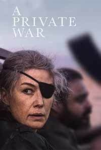 Check out the official a private war trailer starring rosamund pike! A Private War Movie (2018)   Reviews, Cast & Release Date in - BookMyShow