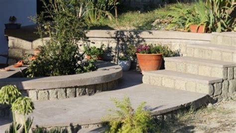 Come Fare Un Terrazzamento by Terrazzamenti In Giardino