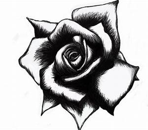 Black And White Heart Tattoos Designs | Cool Tattoos ...