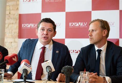 KPV LV apņemas trīs mēnešu laikā mainīt partijas nosaukumu ...