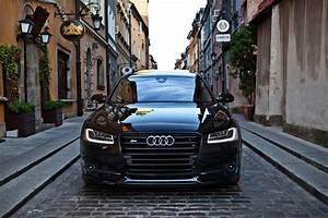 Audi S8 2017 : 2017 audi s8 plus 605hp black on black details launch control interior exterior youtube ~ Medecine-chirurgie-esthetiques.com Avis de Voitures