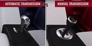 Manual Vs Automatic Car Safety  Which One Is Safer