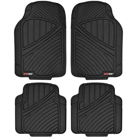 heavy duty rubber floor mats