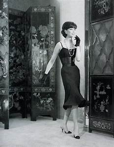 Business of Fashion History – Gabrielle 'Coco' Chanel ...