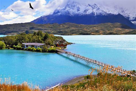 Torres del Paine National Park - International Traveller