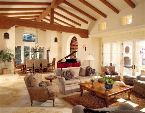 Wohnzimmer Mediterran Einrichten by Mediterrane Einrichtungsideen F 252 Rs Zuhause
