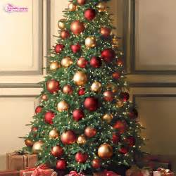 merry chrismast and happy new year top 60 tree decorating and present ideas pictures