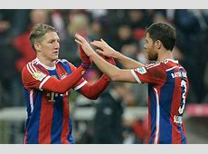 From Gold to Old Xabi Alonso feels the full force