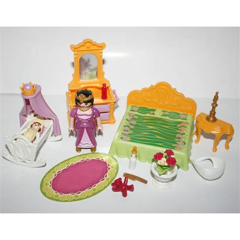 stunning playmobil chambres princesses images seiunkel