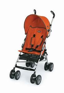 Chicco Capri Ultra Lightweight Umbrella Stroller