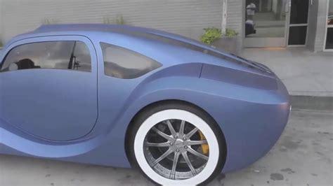 Amazing Custom Cars