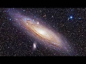 Andromeda Galaxy (M31) - Deep Sky Videos - YouTube