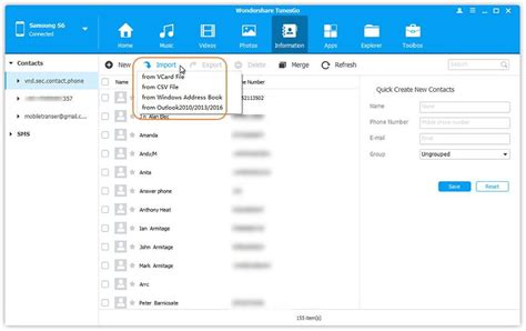 address book for android top 8 android contact manager to keep contacts well organized