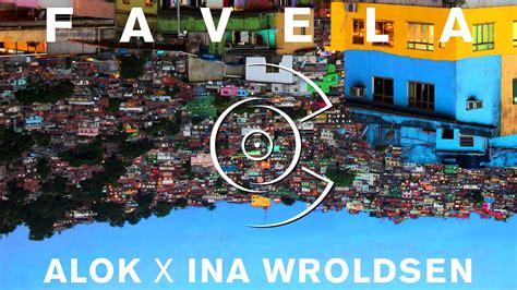 Favela (ft. Alok)