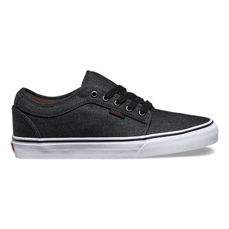 vans chukka lou black 1 sneakers vans chukka low denim black snowboard zezula