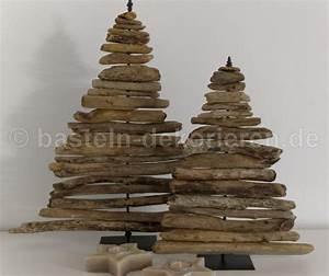 Tannenbäume Basteln Aus Holz : tannenbaum aus schwemmholz basteln und dekorieren ~ A.2002-acura-tl-radio.info Haus und Dekorationen