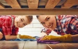 Aufräumen Und Putzen : das schlafzimmer im fr hjahr aufr umen und putzen ~ Michelbontemps.com Haus und Dekorationen