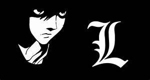 L Lawliet - Wallpaper - Edit - Death Note by Saraeia on ...