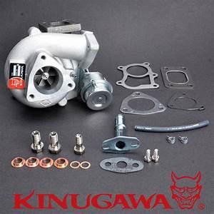 Kinugawa Upgrade Turbocharger Nissan Terrano Td27 Diesel Td04l