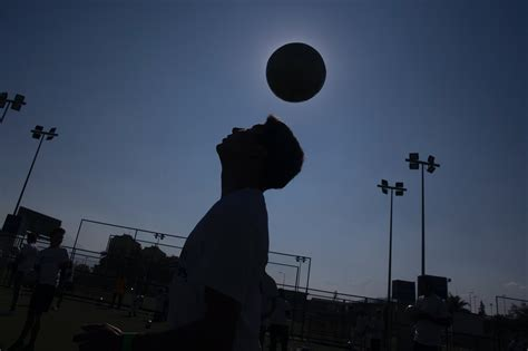 Heading ball 20 times could impact brain function, new ...