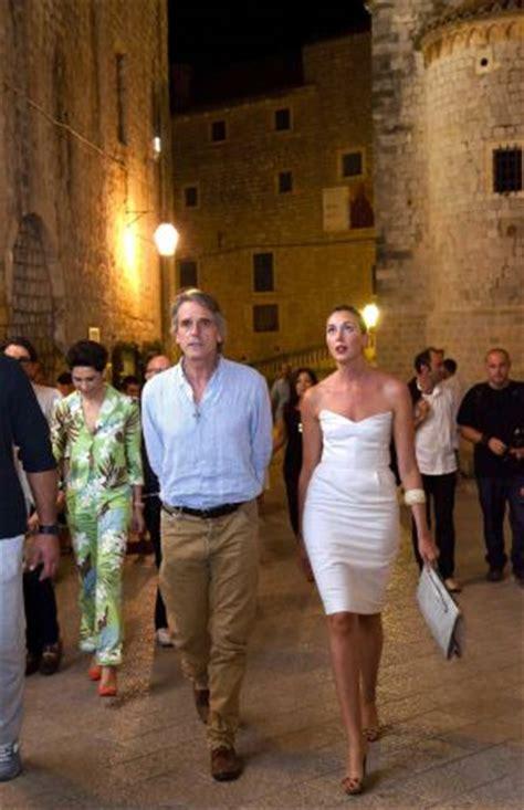 croacia escondite de famosos gente  famosos el pais