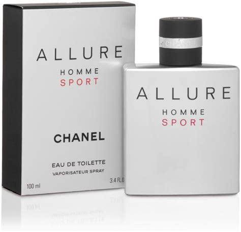 homme sport by chanel for eau de toilette 100ml price review and buy in dubai
