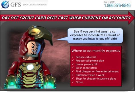 Some of the factors that can affect your application for a credit limit increase include your income, your creditworthiness, and the card provider in question. Learn How to Pay off Credit Card Debt Fast - by @gfsdebtrelief (Golde…