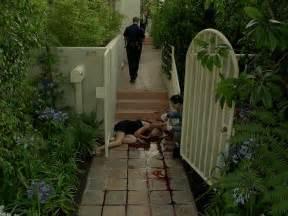 Murder Scene Nicole Brown Simpsons Condo