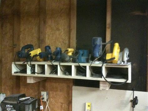 images  corded power tool storage