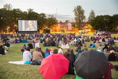 vauxhall gardens today free outdoor film screenings at vauxhall pleasure gardens
