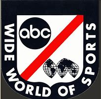 "Image result for 1961 - ABC's ""Wide World of Sports"" premiered."